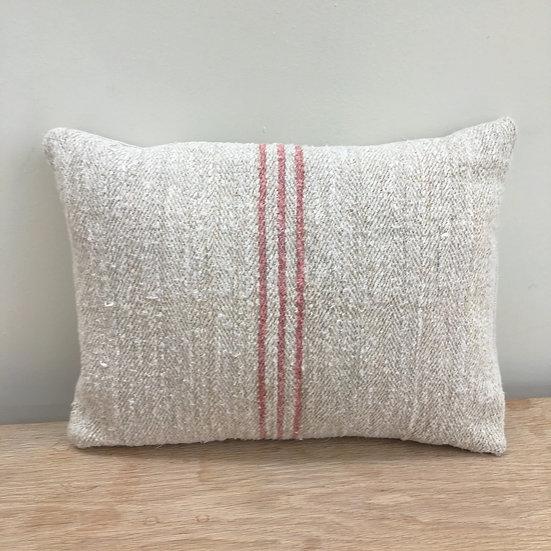 Grain - pink rectangle