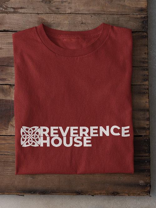 Reverence House T Shirt