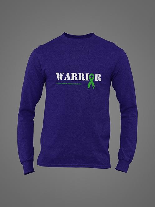 Warrior Long Sleeve