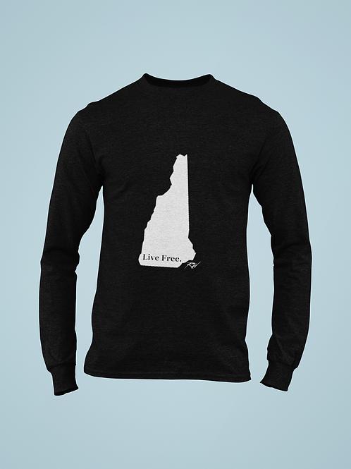 New Hampshire Long Sleeve