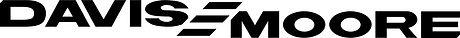 Davis Moore logo BW.jpg