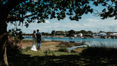 Frances & Tom Tournerbury Woods estate wedding
