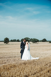 Cathy & Tim; Soulton Hall Wedding