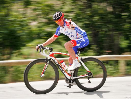Les 21 virages.. le Graal des cyclistes