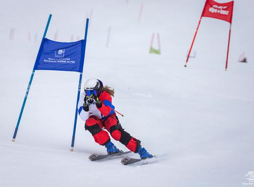 Première édition des championnats du monde Open de Ski Augmenté