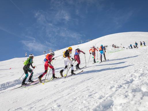 Un ptit tour au Championnat de France de ski alpinisme à l'Alpe d'Huez - ep. Sprint