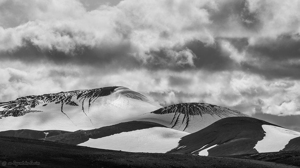 Islande - Magie de l'instant