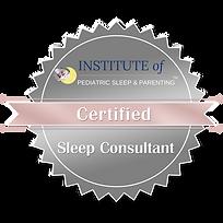 certified sleep coach