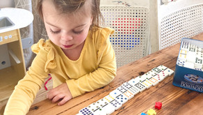 Let Your Child Play with Games Beyond His Age