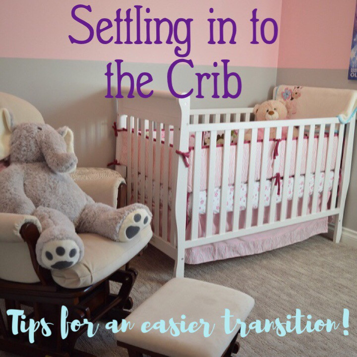 crib transition, how to get my baby to sleep in the crib, how do I get my baby to sleep in the crib, Little Bell Sleep Solutions