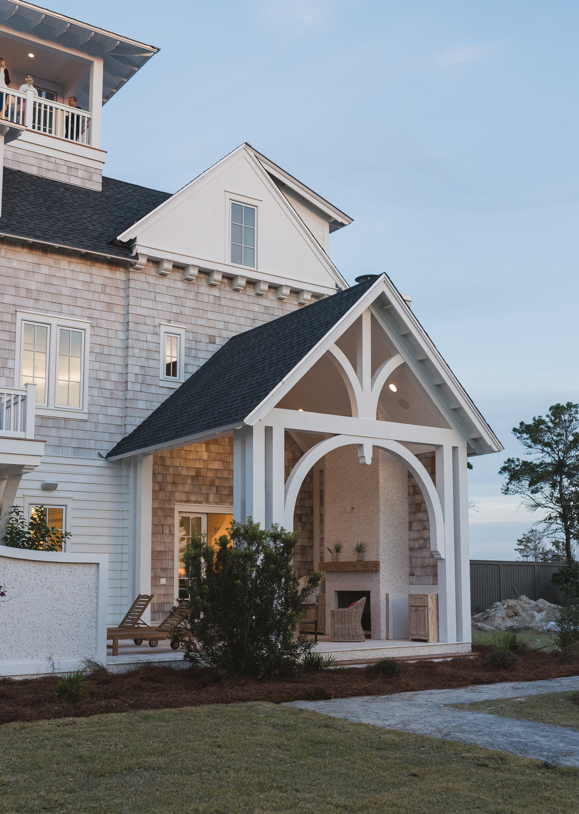 30a Beach Homes For Sale Grace Point On 30a United