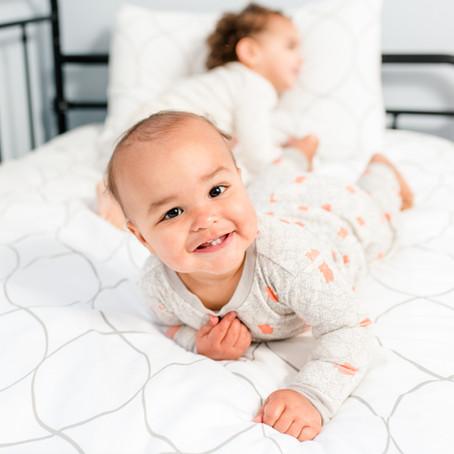 Teething and Sleep Issues