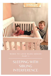 Little Bell Sleep Solutions, how to get baby to sleep with toddler, toddler won't let baby sleep, toddler wakes up baby, Pittsburgh sleep consultant