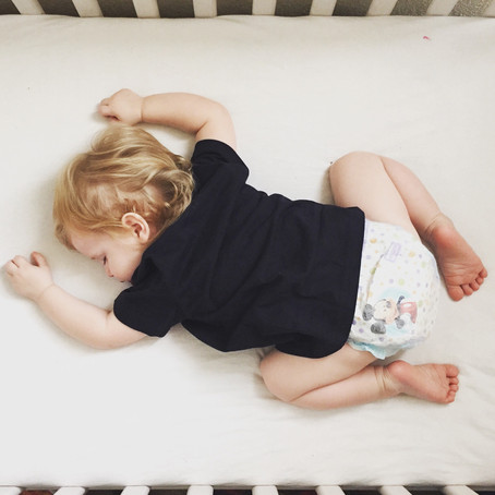 Is Sleep Developmental?