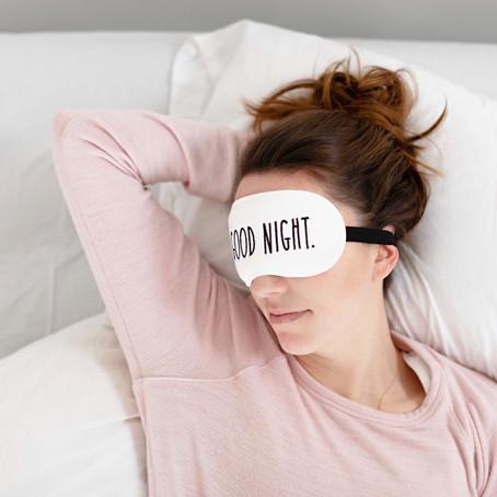 Light and Sleep