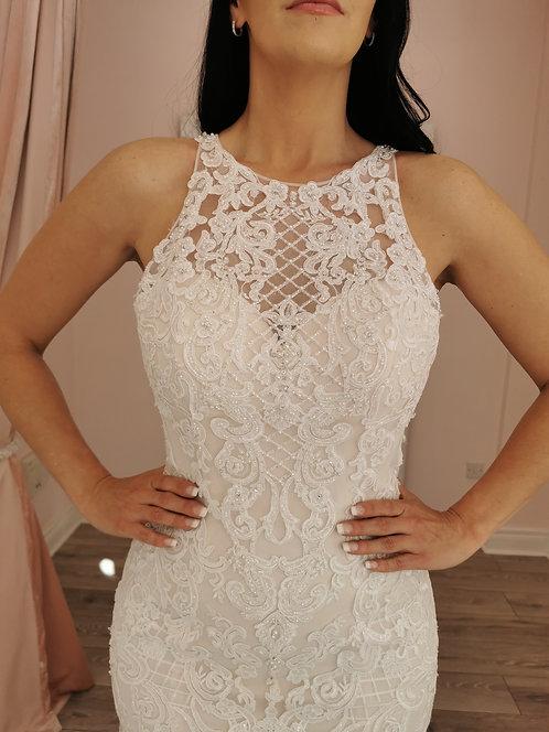 Tiffanys Brighton Gown Size10/12