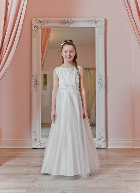 Blossom - Communion Dress