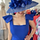 Thumbnail: Liza Dress (blue)