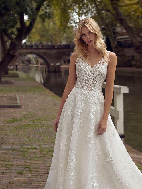Modeca Karen Gown Size 14