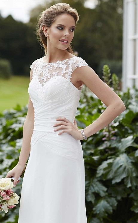 Tiffanys Isla Gown Size18