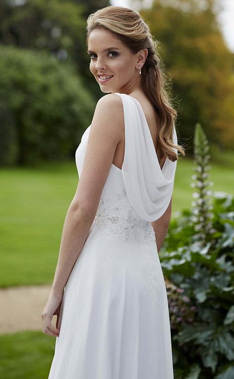 Tiffanys Meryl Gown Size 20