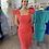 Thumbnail: Liza Dress (coral)