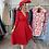 Thumbnail: Kate Dress (red)