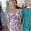 Thumbnail: Miranda Dress (floral)