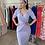 Thumbnail: Sarah Dress (lavender)