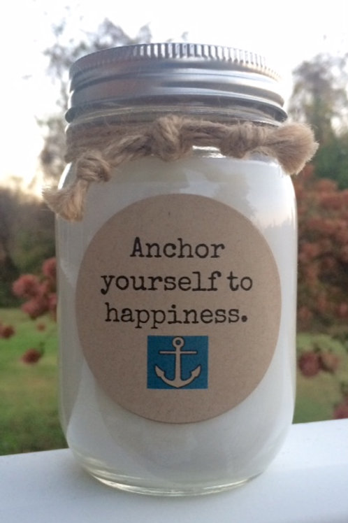 ANCHOR HAPPINESS