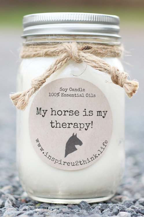 MY HORSE THERAPY