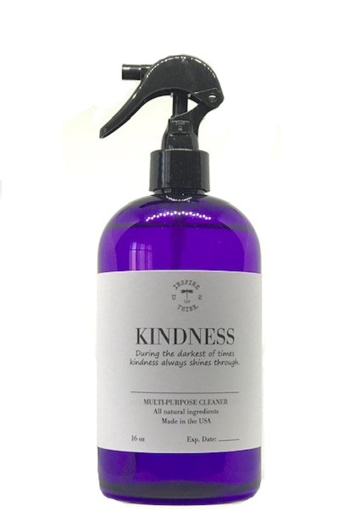 NATURAL MULTI-PURPOSE CLEANER - KINDNESS