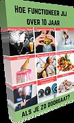 E-book omslag Ondersteun je gezondheid.p