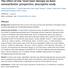Het effect van low-level lasertherapie op artrose van de knie: prospectieve, beschrijvende studie