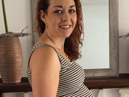 Malika Houten (27 jaar)