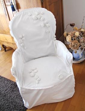 relooker un meuble de famille