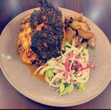 Piri Piri Chicken for Four