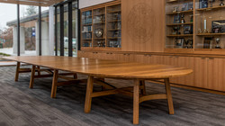 Appleby College Boardroom Table