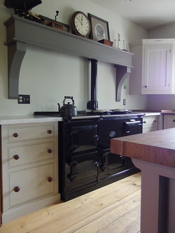 Eco Friendly, Solid Wood Kitchen