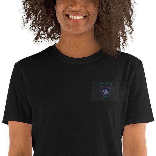 Good Bull-ish Unisex T-Shirt