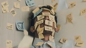3 Simple Strategies to Help You Focus & De-stress