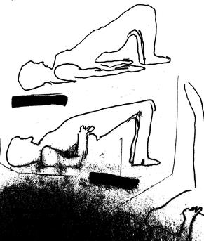 pilates braunschweig, shoulderbridge