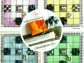 Choukabara 5X5