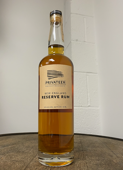 Privateer - New England Reserve Rum 45% 750 ml