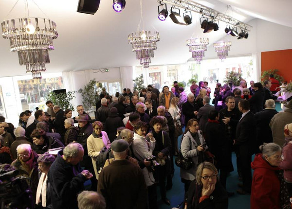 stand Gastronomade