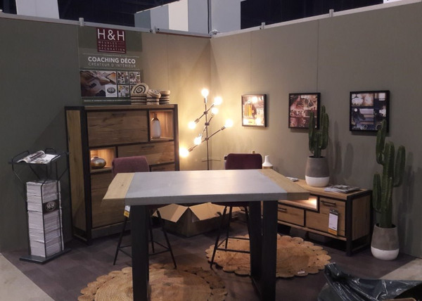 stand espace carat angouleme