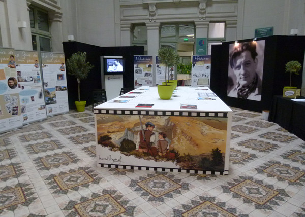stand exposition cci angouleme