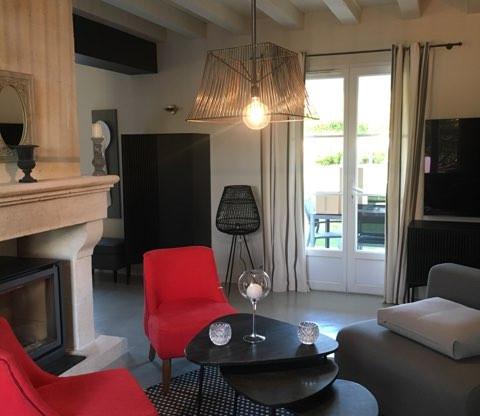 Agencement salon Angouleme