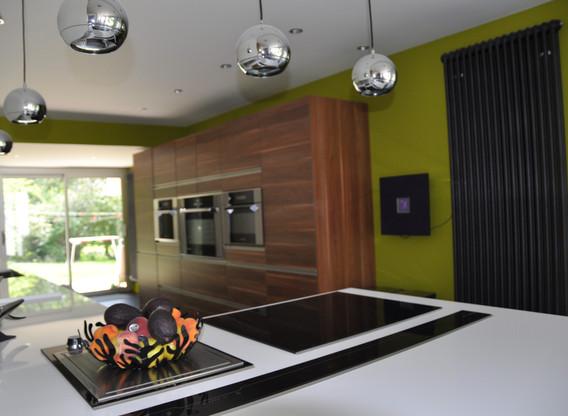 Projet cuisine creatmosphere