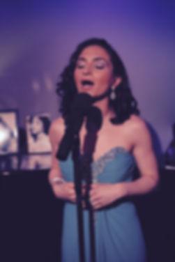 Eva Richards Cabaret